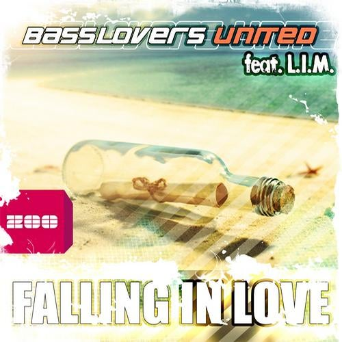 Basslovers United feat. L.I.M. - Falling In Love