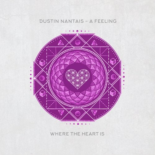 Dustin Nantais - Lights Out (Original; Dub Mix's); A Feeling (Original; Dub Mix's) [2020]