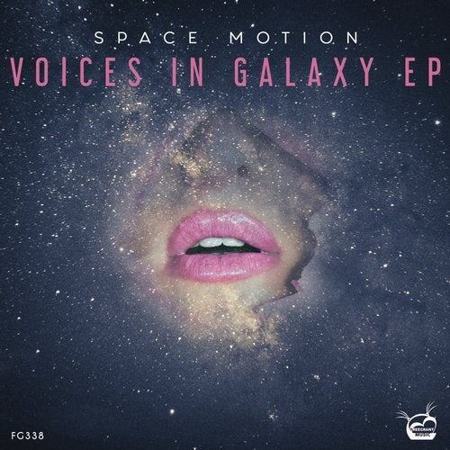 Voices In Galaxy EP