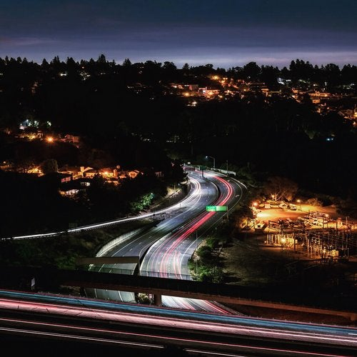 Late Night Freeway Vibez, Vol. 2