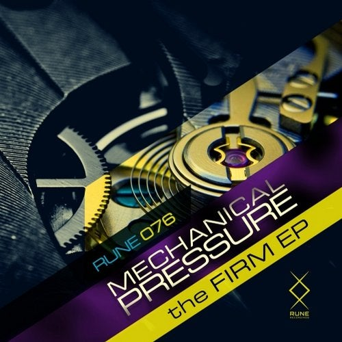 The Firm EP