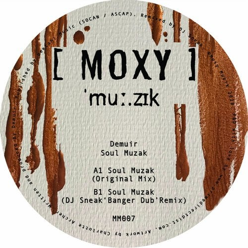 Soul Muzak