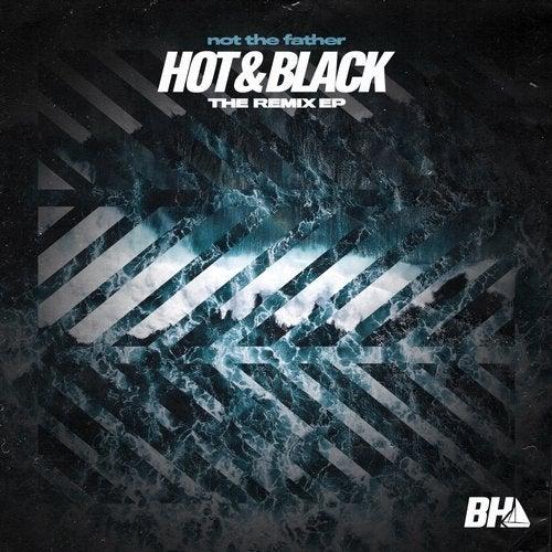 Hot & Black Remix EP