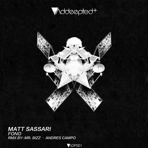 Matt Sassari - Fono
