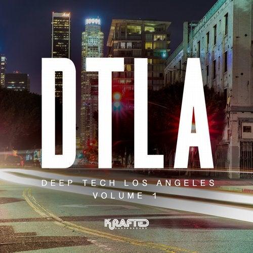 Deep Tech Los Angeles Volume One