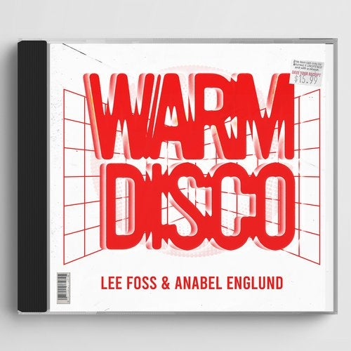 Lee Foss, Anabel Englund - Warm Disco - Extended Mix UL01730 AIFF