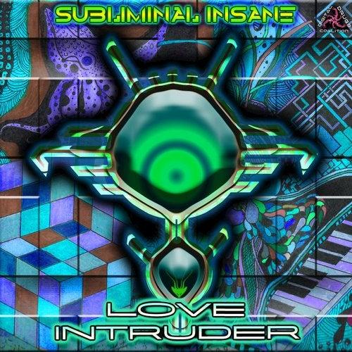 Intruder               Original Mix