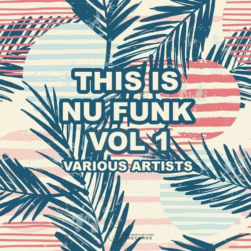 This Is Nu Funk, Vol. 1