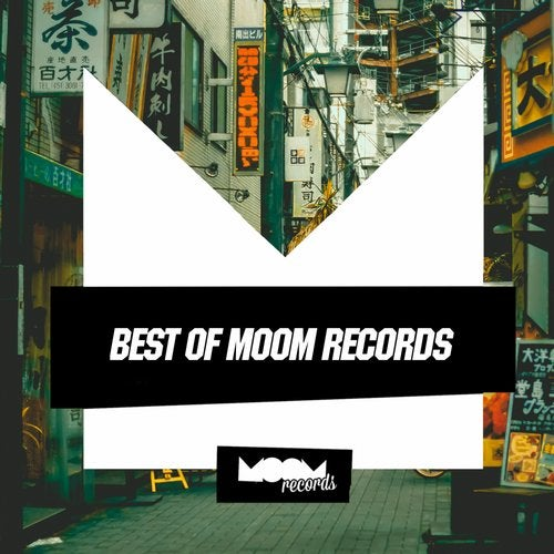The Best of Moom Records, Pt. 2