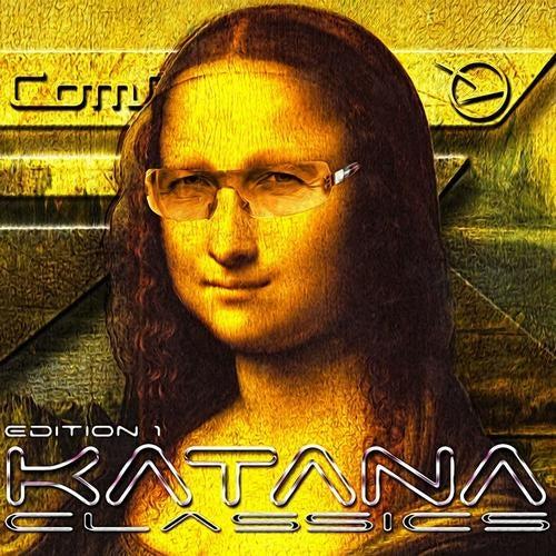 Katana Classics Edition 1