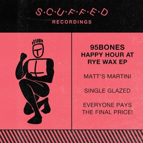 Matt's Martini