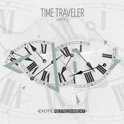Time Traveler - Chapter 3
