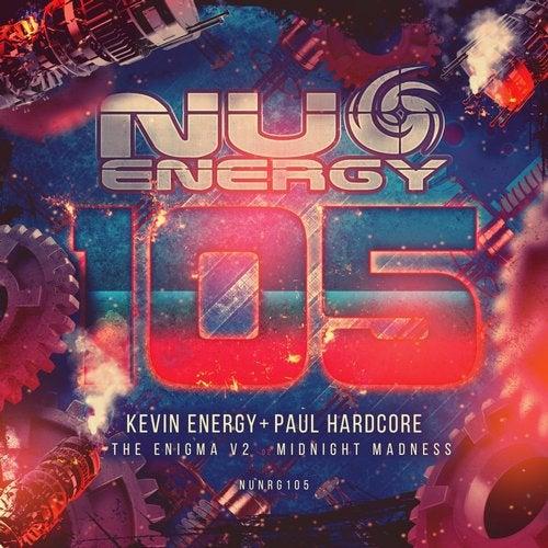 Nu Energy 105