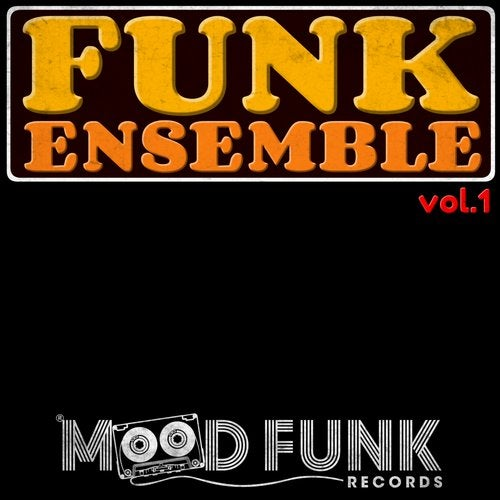 Funk Ensemble, Vol. 1