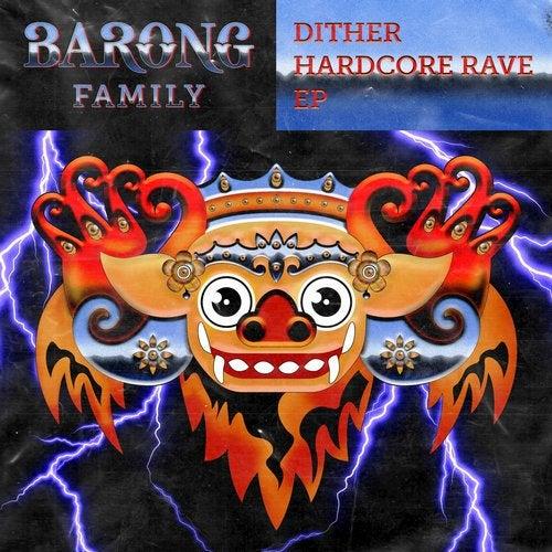 Hardcore Rave - EP