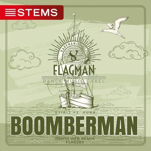 Boomberman (Dawid Web Remix) [STEMS] by Dura, Oziriz on Beatport
