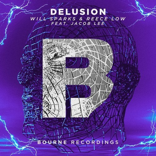 Delusion Feat. Jacob Lee