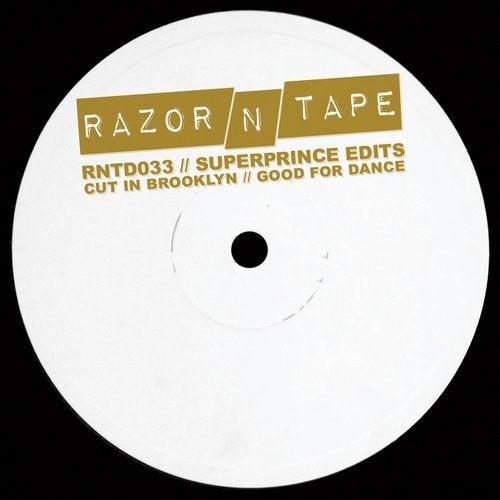 Superprince Edits