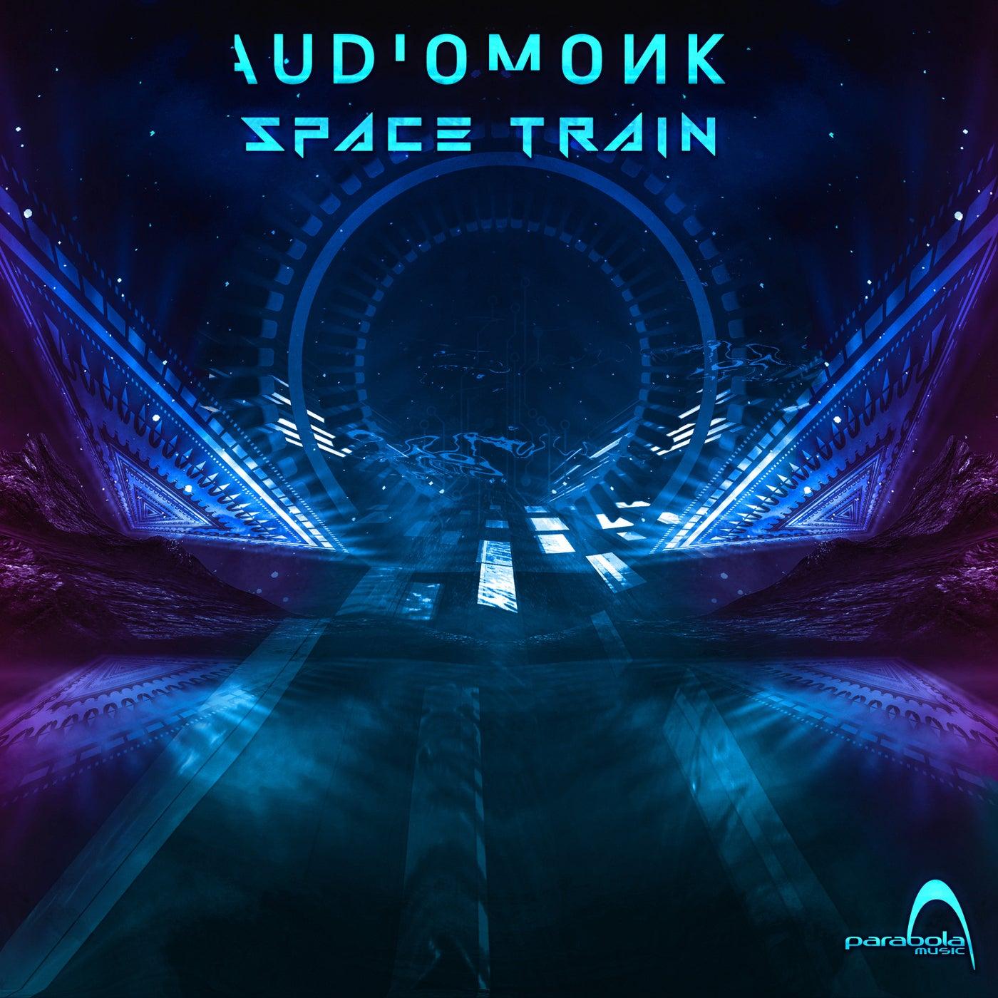 Space Train               Original Mix