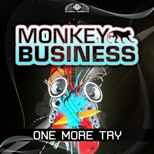 Monkey Business - One More Try