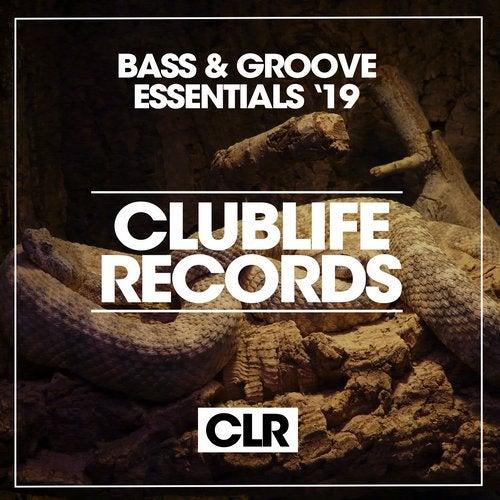 Bass & Groove Essentials '19