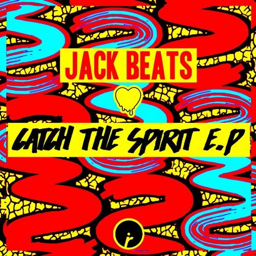 Catch The Spirit EP