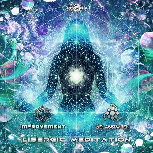 Lisergic Meditation               Original Mix