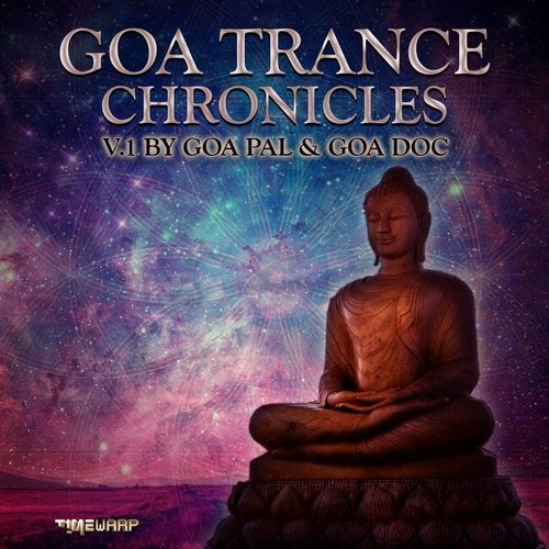 Goa Trance Chronicles, Ver.1               DJ Mix