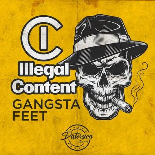 Gangsta Feet
