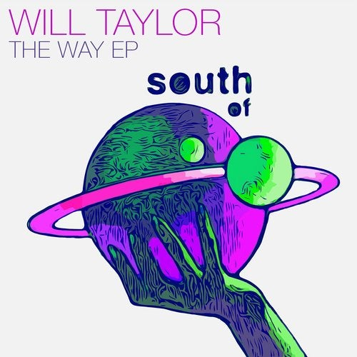 Will Taylor (UK) - The Way (John Summit & Kaysin Remix) [2020]