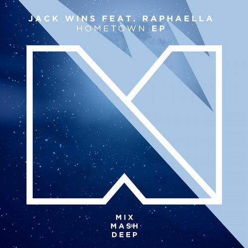 Jack Wins - Hometown feat. RAPHAELLA (Jack Wins FULL HOUSE! Mix) (Original Mix)