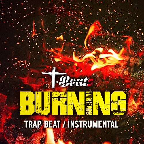 Power Afrobeat (Dancehall Afrobeat Instrumental) from T-beats on