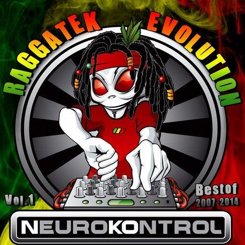 Raggatek Evolution, Vol. 1 (Bestof Neurokontrol 2007-2014)