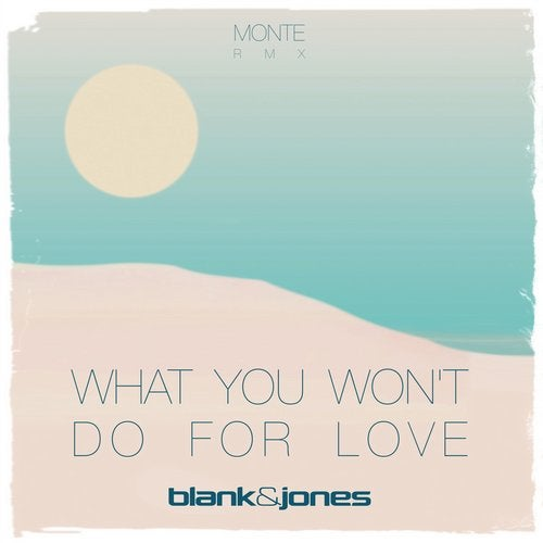 What You Won't Do for Love (Monte Remixes)