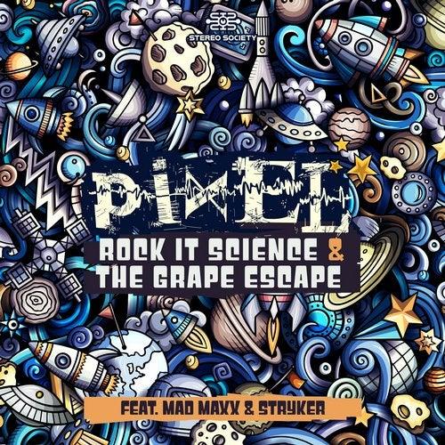Rock It Science & the Grape Escape