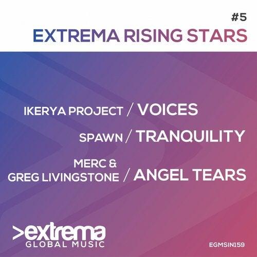 Extrema Rising Stars, Vol. 5
