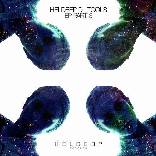 HELDEEP DJ Tools, Pt. 8 - EP