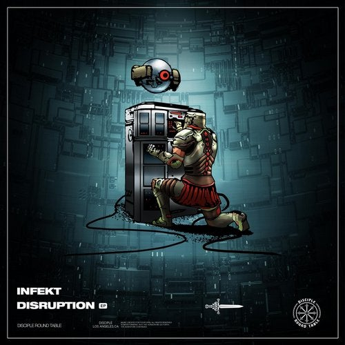 Disruption EP