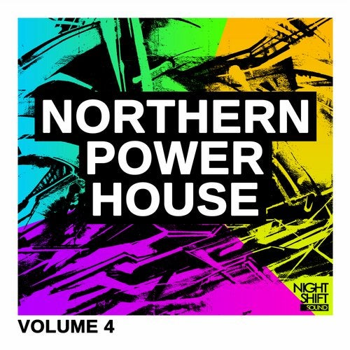 Northern Power House, Vol. 4