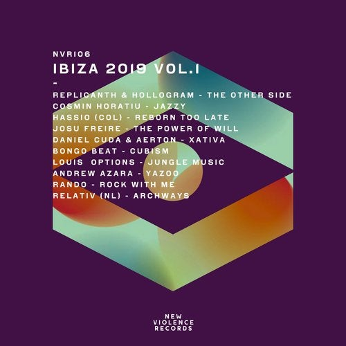 Ibiza 2019, Vol.1