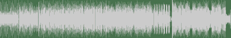 Sinistarr, Stingray313 - Untitled (Original Mix) [Exit Records] Waveform