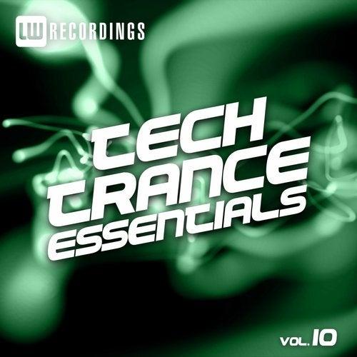 Tech Trance Essentials, Vol. 10
