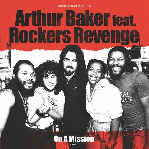 On A Mission feat. Rockers Revenge