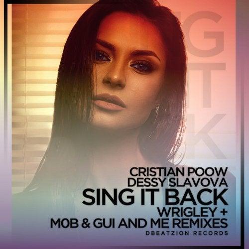 Sing It Back (Wrigley + M0B & Gui And Me Remixes)