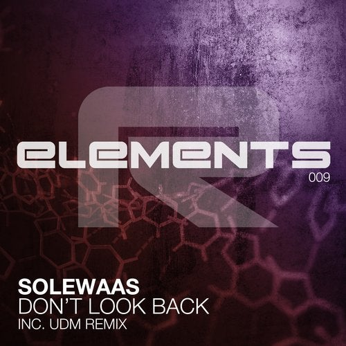 Solewaas - Don t Look Back (UDM Remix) [Rielism Elements]