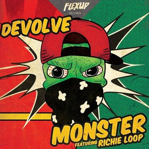 Monster feat. Richie Loop