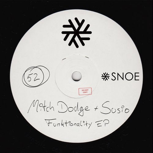 Funktionality EP