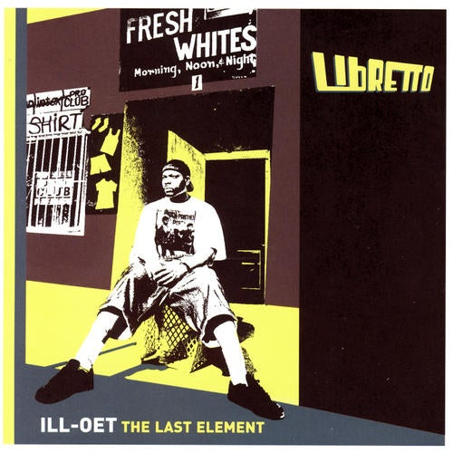 Ill-Oet - The Last Element