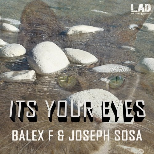 Its Your Eyes