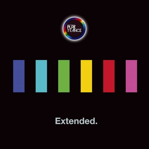 Solarstone presents Pure Trance 6 Extended